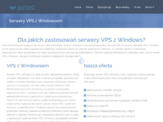 https://awhost.pl/serwery-vps-z-windows